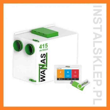 415H Wanas Hi-Tech