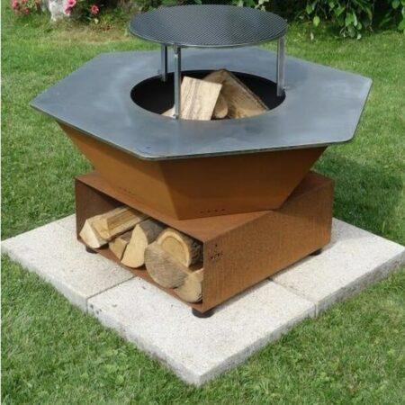 grill gaspol